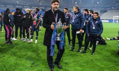 Monaco/PSG - Pochettino heureux de la victoire et d'un mauvais souvenir effacé