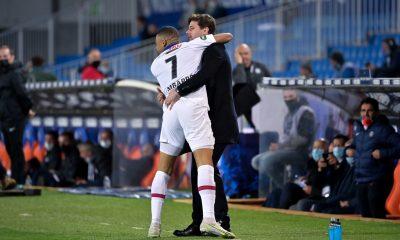 """Montpellier/PSG - Pochettino est heureux """"nous avons mérité pleinement cette qualification"""""""