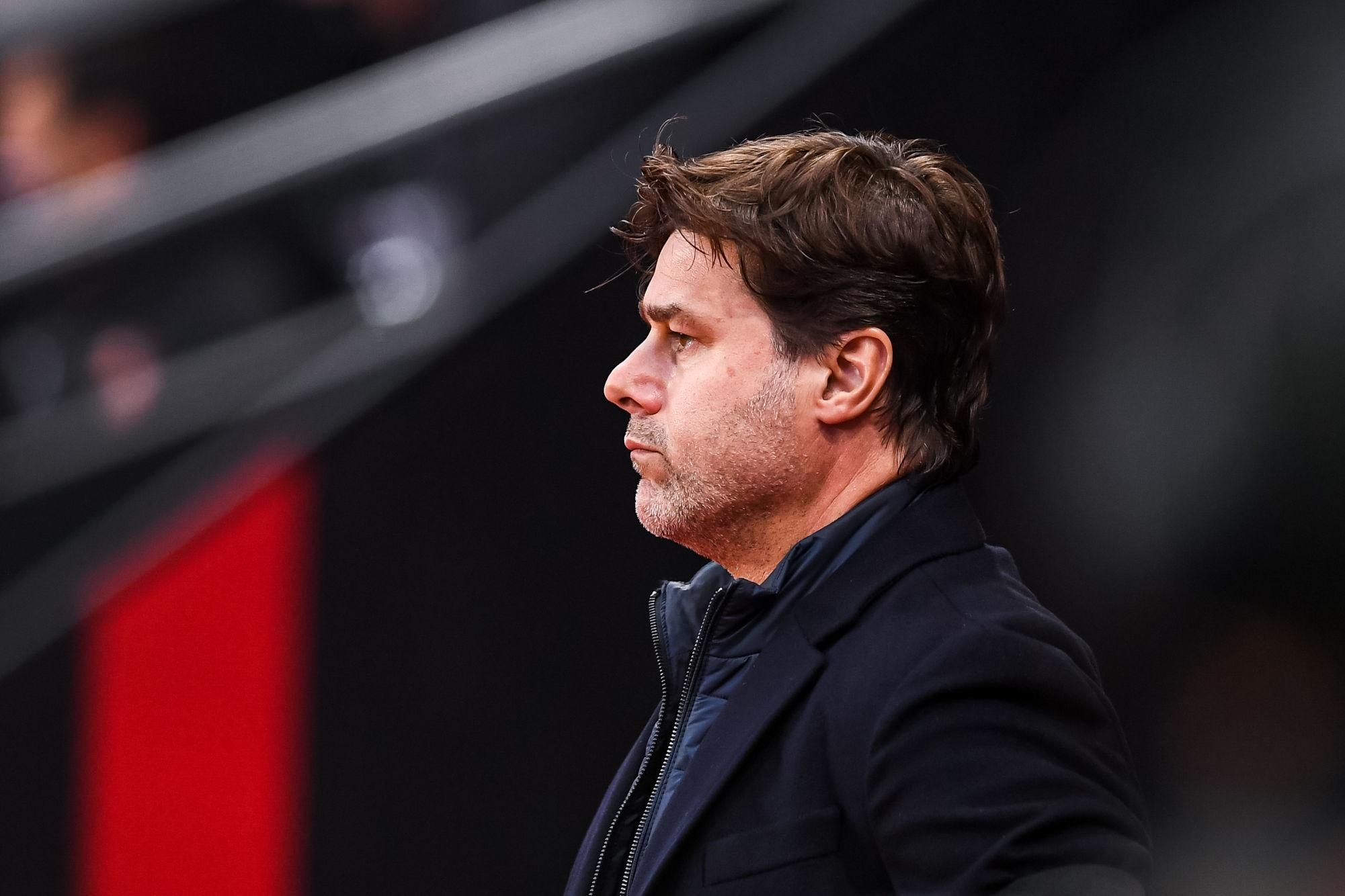 """Rennes/PSG - Pochettino croit encore au titre et annonce """"des décisions seront prises"""""""