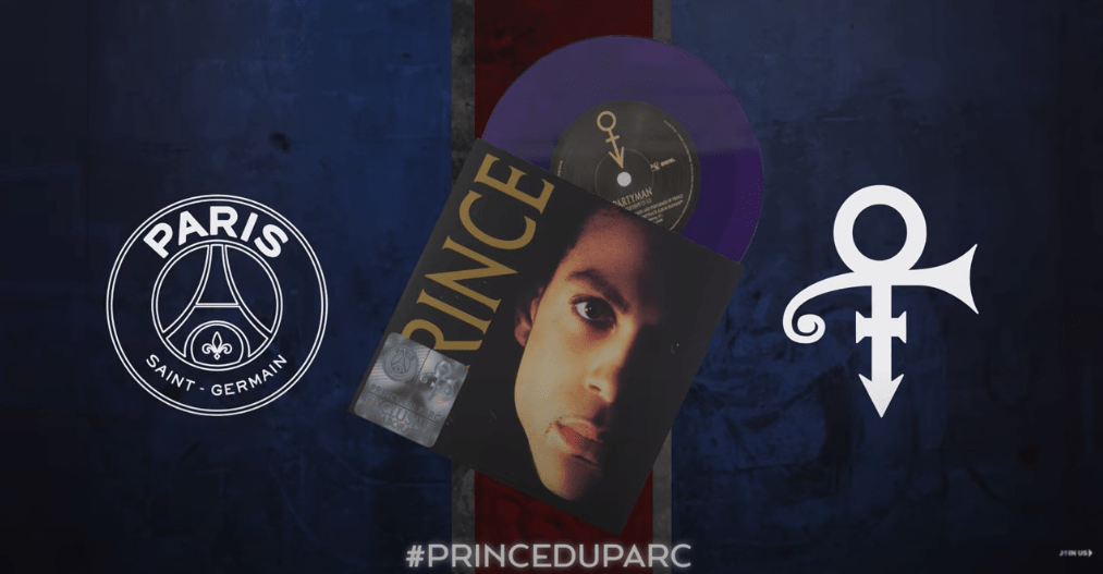 Officiel - Le PSG et Prince Estate annoncent un partenariat exclusif