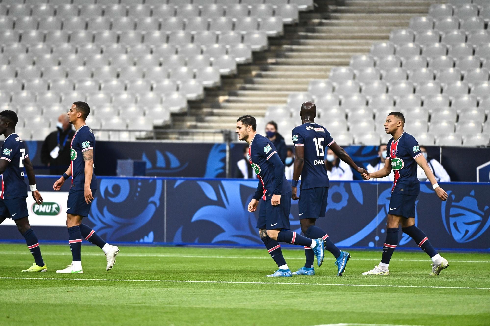 Résumé Monaco/PSG (0-2) - La vidéo des buts et des temps forts du match
