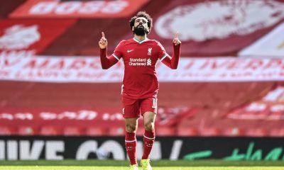 Mercato - Le PSG s'intéresse à Salah en cas de départ Mbappé, confirme Le Parisien