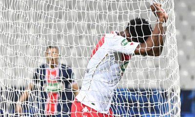 """Monaco/PSG - Les Monégasques """"ont appris"""" face aux Parisiens déclare Tchouaméni"""