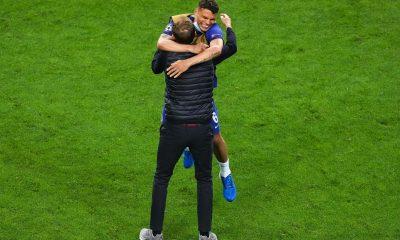 """Thiago Silva est """"reconnaissant envers le PSG"""", mais tacle les critiques"""