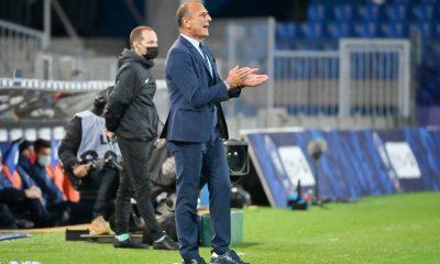 """Montpellier/PSG - Der Zakarian est """"fier"""" de son équipe, mais critique l'arbitrage"""