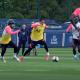 PSG/Reims – Retrouvez des extraits du dernier entraînement des Parisiens