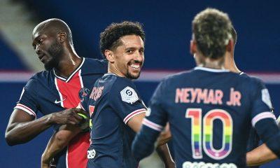 Ligue 1 - Un joueur du PSG dans l'équipe-type de la 37e journée de L'Equipe