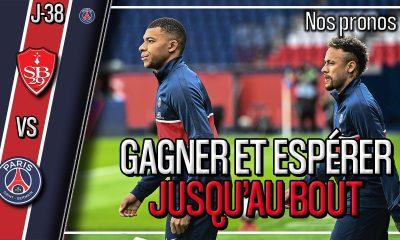 Podcast Brest/PSG - Groupe, équipe parisienne et nos scores