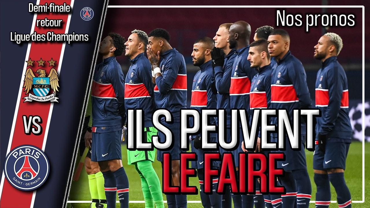 Podcast City/PSG - Quelle équipe pour se qualifier : Mbappé remplaçant ? Et nos pronostics