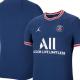 Le Collectif Ultras Paris répète son boycott du maillot domicile du PSG 2021-2021
