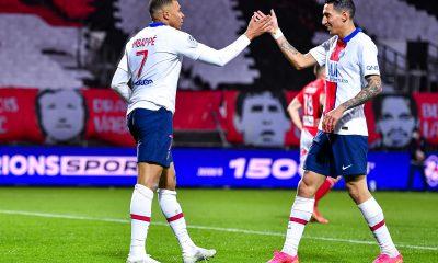 Brest/PSG - Les notes des Parisiens : Mbappé marque lors de la victoire poussive