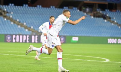 Montpellier/PSG - Les notes des Parisiens : la qualification avec un grand Mbappé