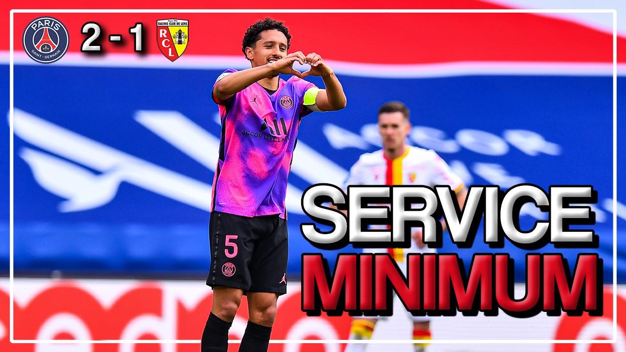 Podcast PSG - Essentiel assuré contre Lens, Neymar, arbitrage et Manchester City