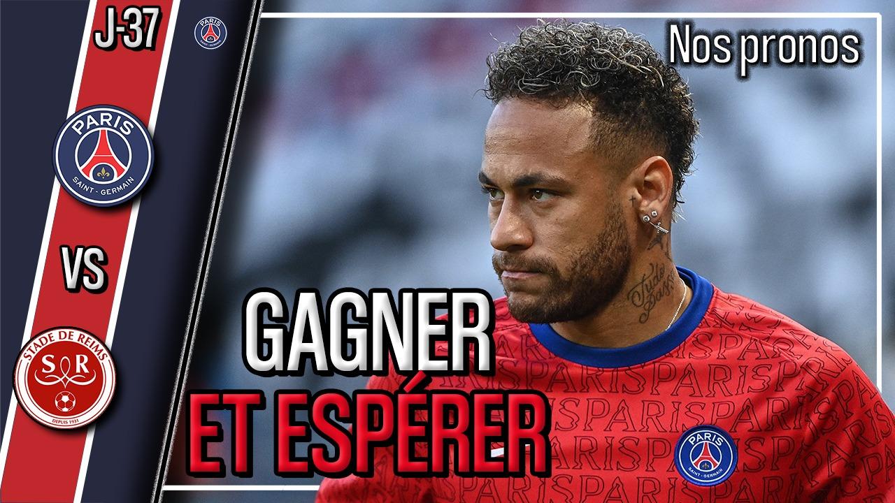Podcast PSG/Reims - Quelle équipe parisienne ? Et nos pronostics !