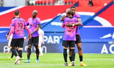 Résumé PSG/Lens (2-1) - La vidéo des buts et des temps forts du match