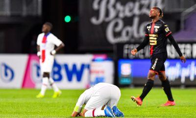 Rennes/PSG - Que retenez-vous du match nul ?
