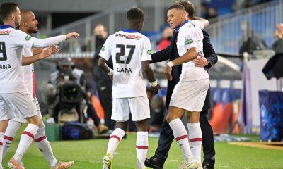 Montpellier/PSG - Que retenez-vous de la qualification parisienne ?