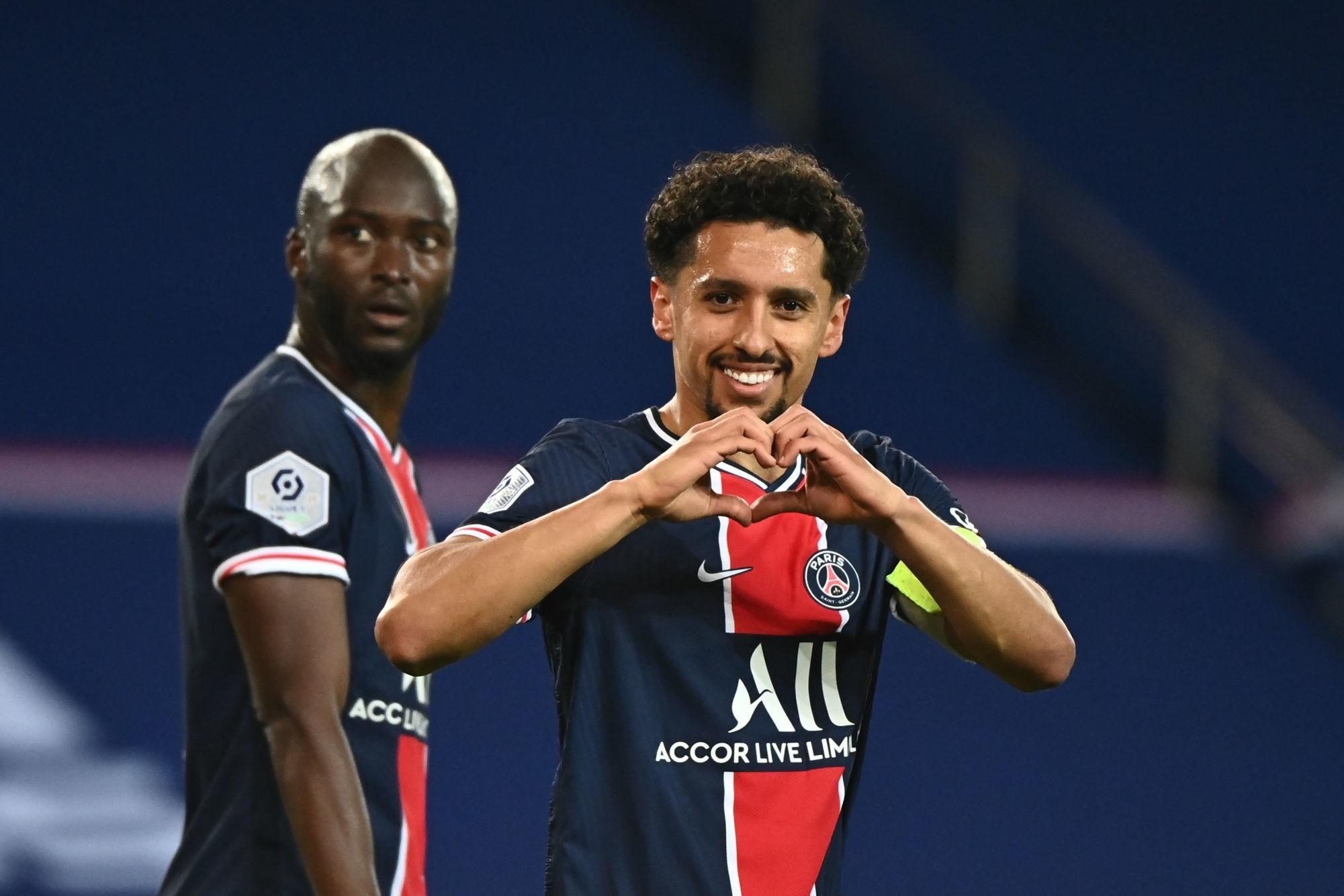 PSG/Reims - Que retenez-vous de la victoire parisienne ?