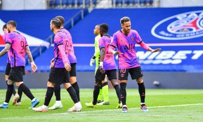 PSG/Lens - Que retenez-vous de la victoire parisienne ?