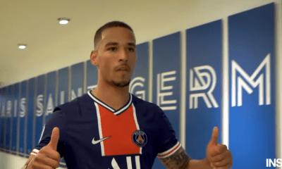 PSG/Reims - Revivez la victoire au près des joueurs parisiens