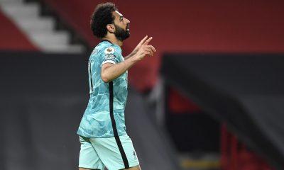 Mercato - Salah visé par le PSG, ESPN confirme en indiquant un prix