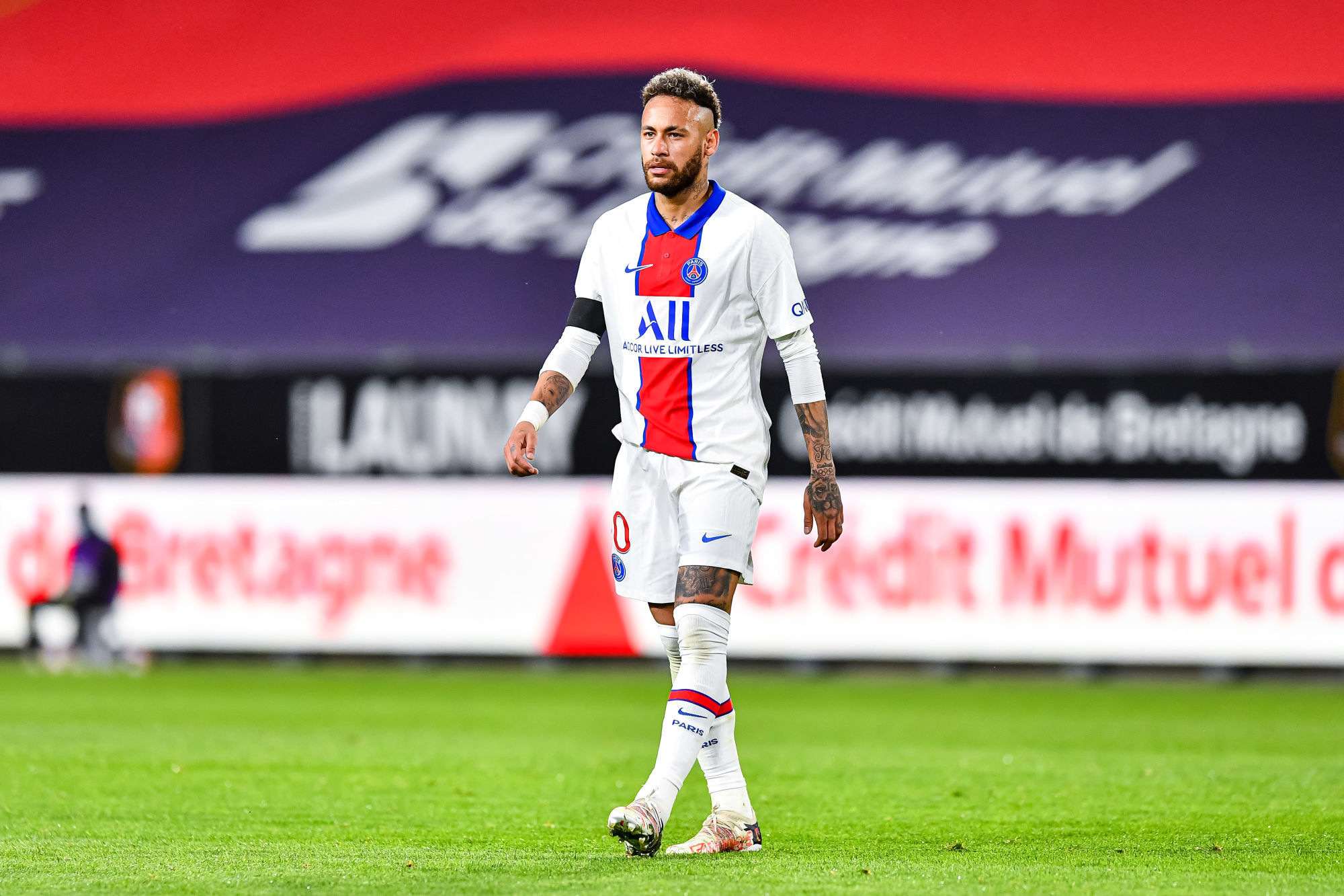 Rennes/PSG - Les tops et les flops du match nul