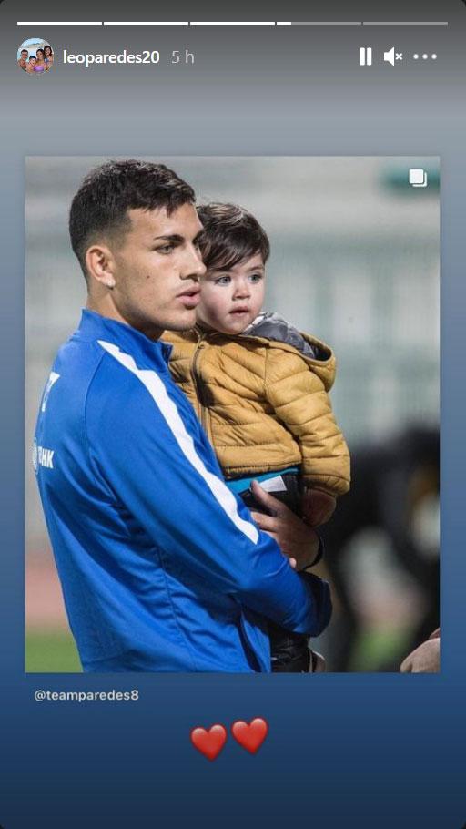 Les images du PSG ce dimanche: Matchs internationaux, anniversaires et fête des pères