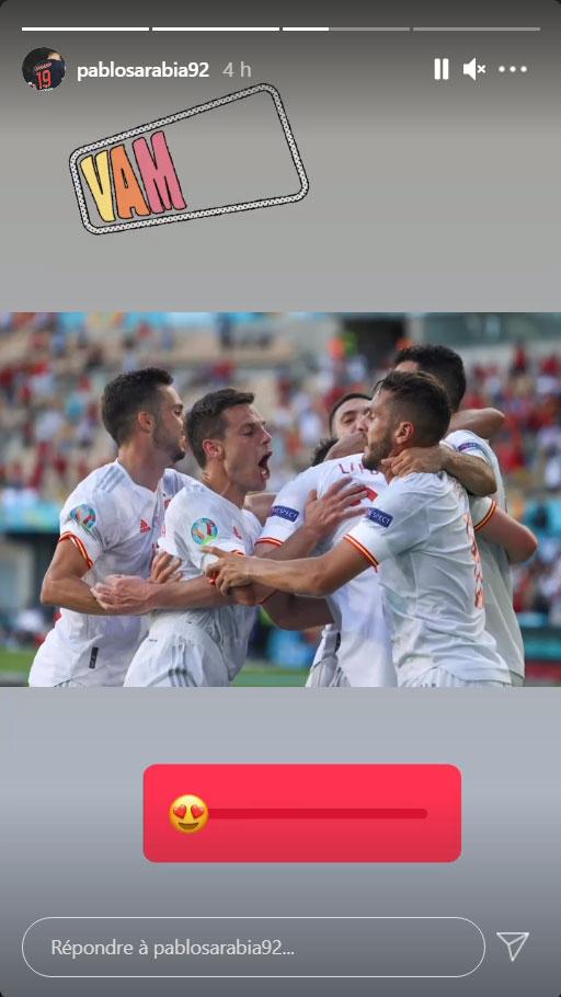 Les images du PSG ce mercredi: Portugal/France, Slovaquie/Espagne et best of Ligue 1