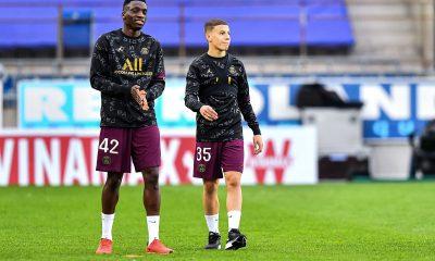 Mercato - Kamara va quitter le PSG pour le Borussia Dortmund, annonce Bild