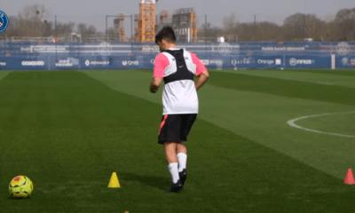 Lille/PSG - Bernat, Ramos, Dagba et Rafinha devraient être encore absents