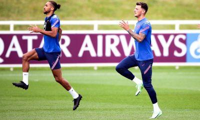 Mercato - Le PSG serait prêt à dépasser Arsenal pour Ben White