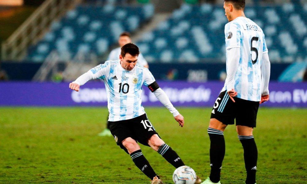 Mercato - Messi et le PSG déjà en négociation, selon DAZN