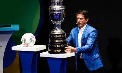 Brésil/Venezuela - Chaîne, streaming et heure de diffusion du match de la Copa America