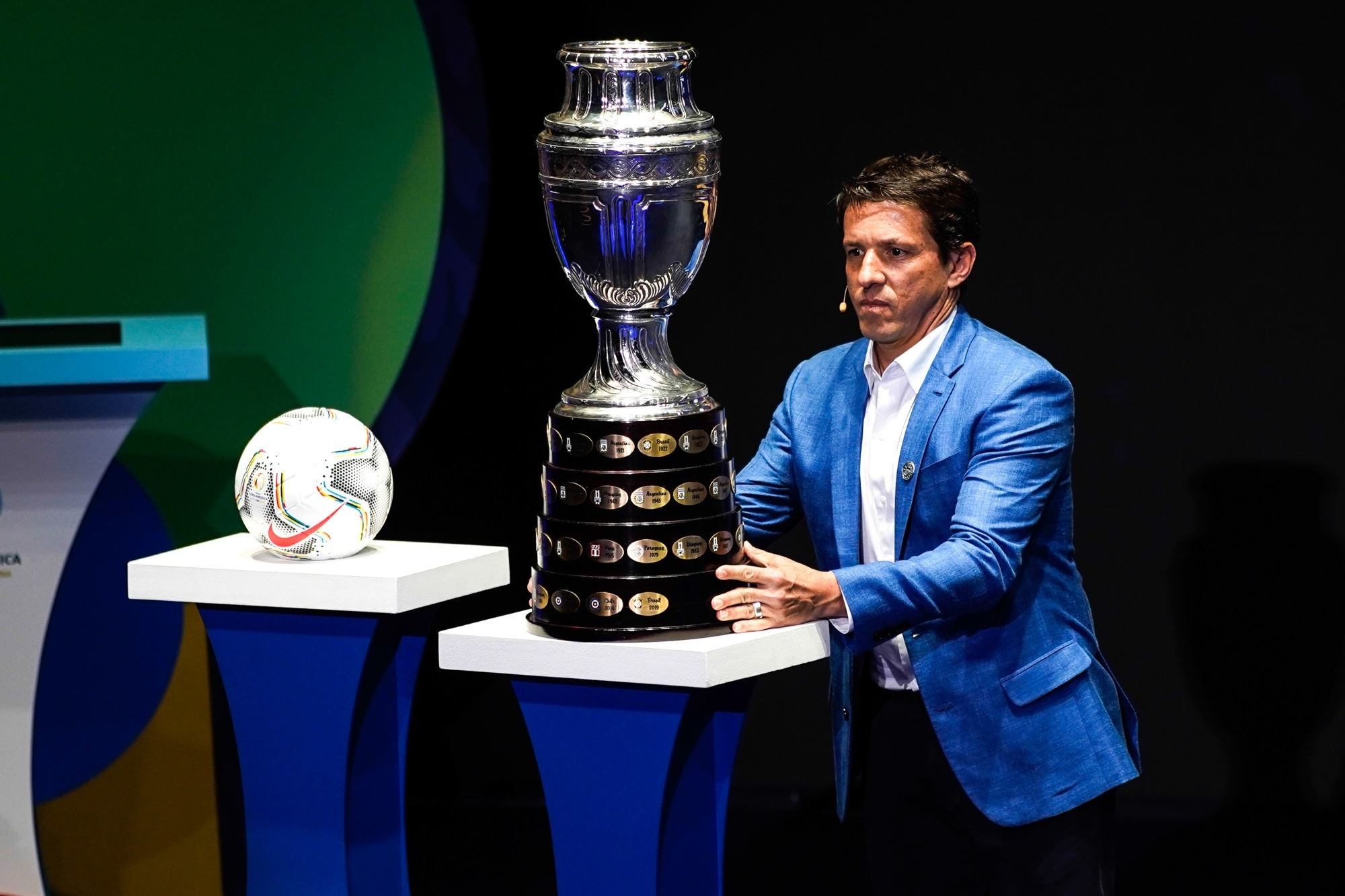 Argentine/Uruguay - Chaîne, streaming et heure de diffusion du match de la Copa America