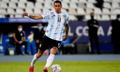 Résumé Argentine/Paraguay (1-0): La vidéo avec le but