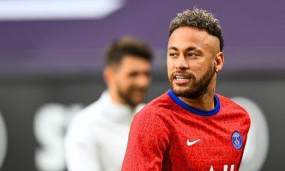 Riolo fustige le manque de sérieux de Neymar, qui «est en baisse physique»