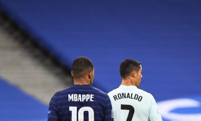 Inzaghi impressionné par Mbappé et Ronaldo, il décrypte leurs qualités et différences