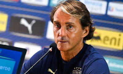 """Mancini évoque l'absence de Kean """"Nous avons été désolés de ne pas l'amener"""""""