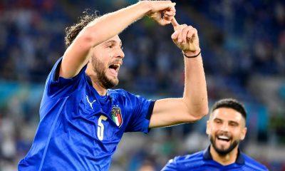Résumé Italie/Suisse (3-0) : La vidéo avec les buts