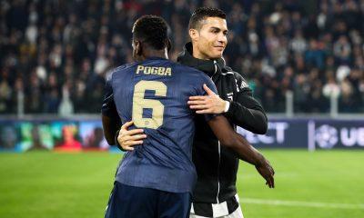 Mercato - Le PSG veut Ronaldo et Pogba cet été, selon Foot Mercato