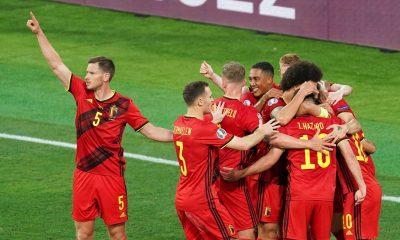 Résumé Belgique/Portugal (1-0): La vidéo avec le but