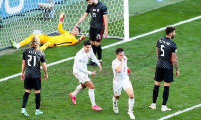 Résumé Croatie/Espagne (3-5) : La vidéo avec les buts