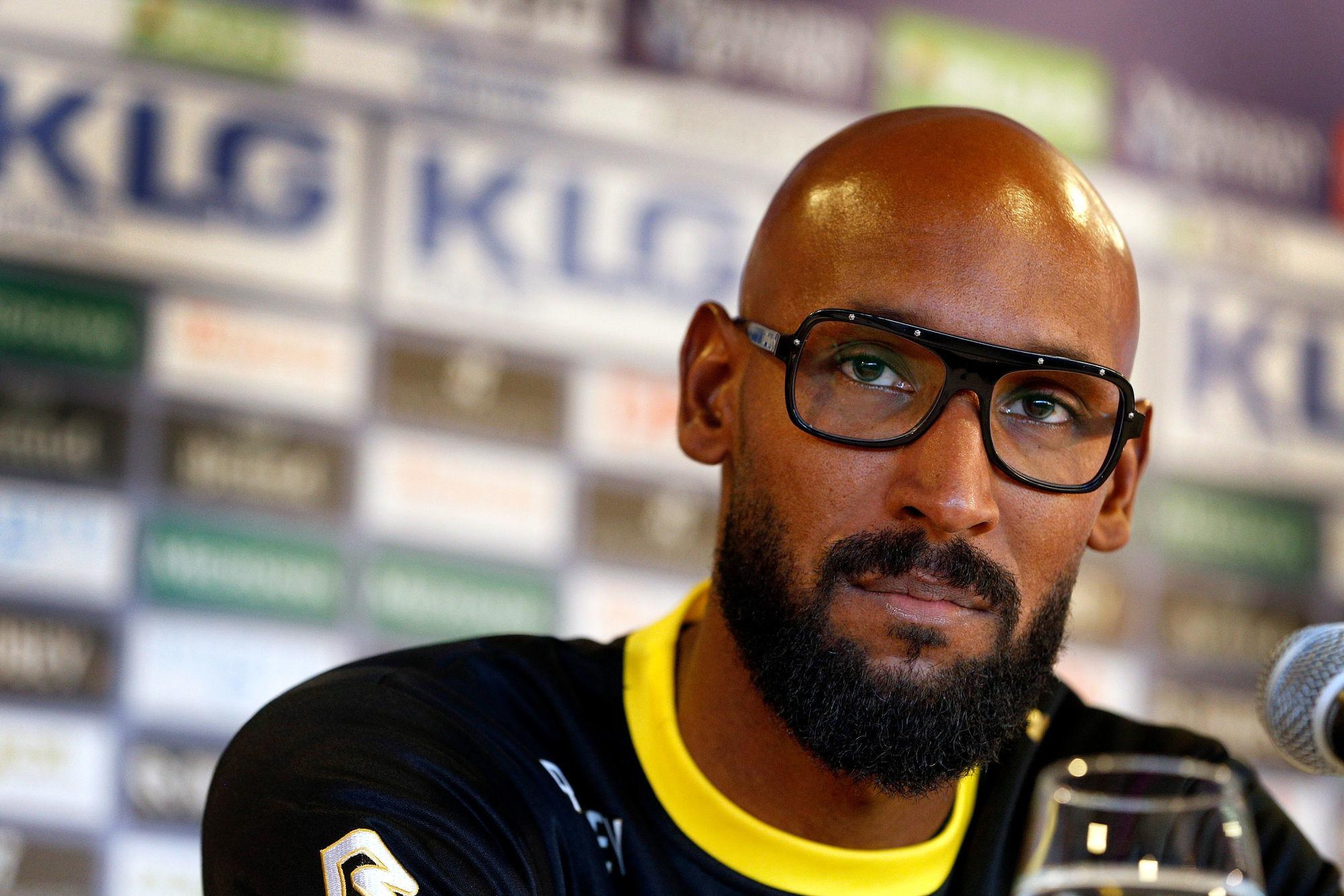 """Anelka veut voir Mbappé rester """"Ce qu'il veut ailleurs, il peut l'avoir au PSG"""""""