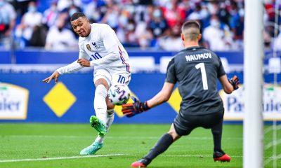 France/Bulgarie - Les notes des Bleus : Mbappé et Kimpembe satisfaisants