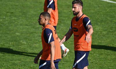 """Rothen estime que """"c'est à Mbappé de faire un peu plus d'efforts"""" avec Giroud"""