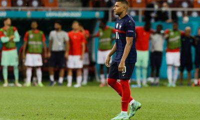 Rothen charge Mbappé pour sa performance sont attitude lors de l'Euro 2020