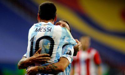 Résumé Bolivie/Argentine (1-4): La vidéo avec les buts