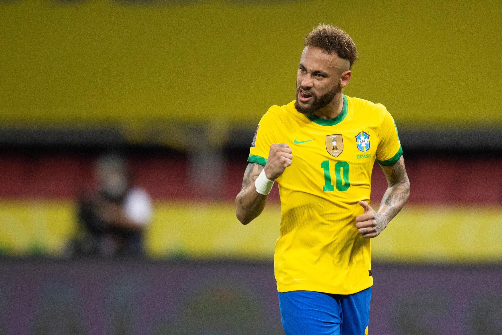 Résumé Brésil/Colombie (2-1) : La vidéo avec les buts