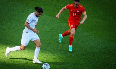 """France/Suisse - Rodriguez se méfie de """"la meilleure attaque du monde"""""""