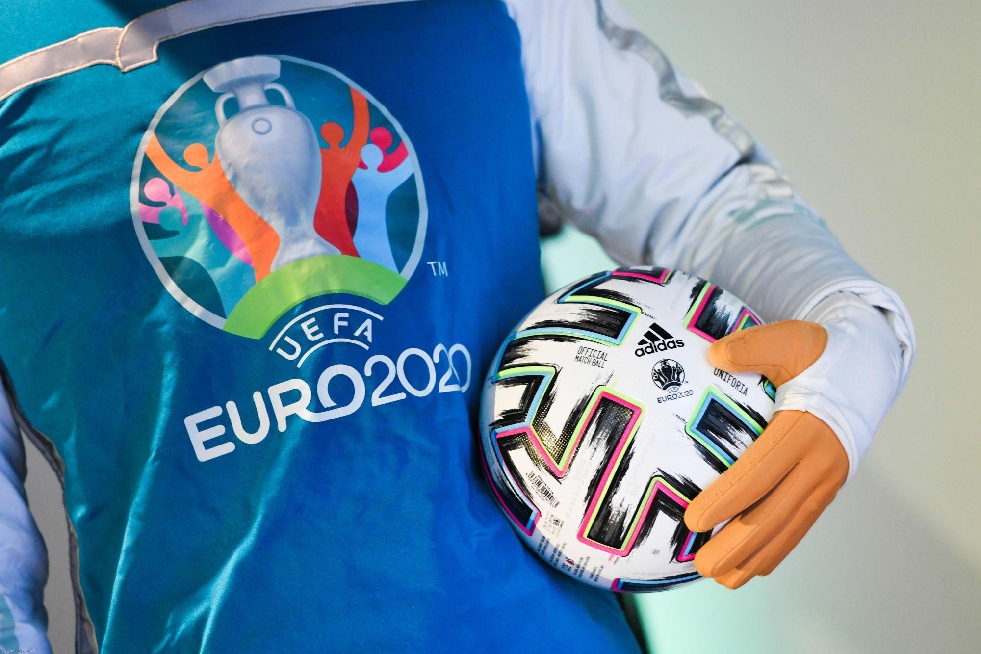 Euro 2020 - Calendrier et diffusion des 8es de finale